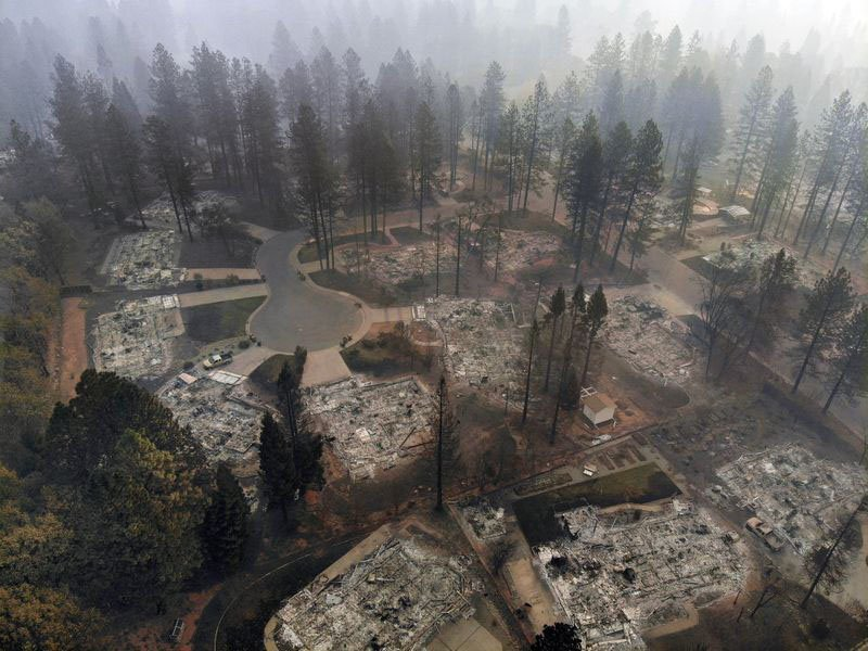 PG&E TO MANTECA: PREPARE FOR POWER TO BE CUT TO ALL OF CITY FOR UP