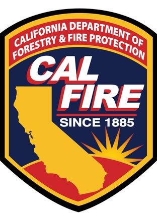 CalFire logo