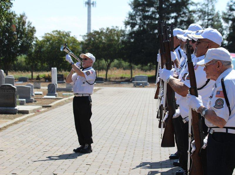 denair memorial day pic2