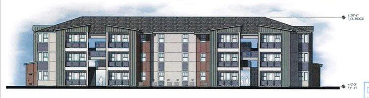 Mitchell apartments nixed