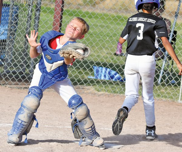 Bulletin Little League 2019
