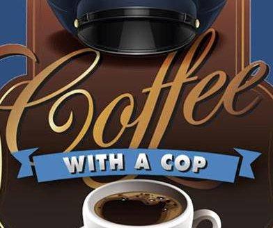 cop coffee