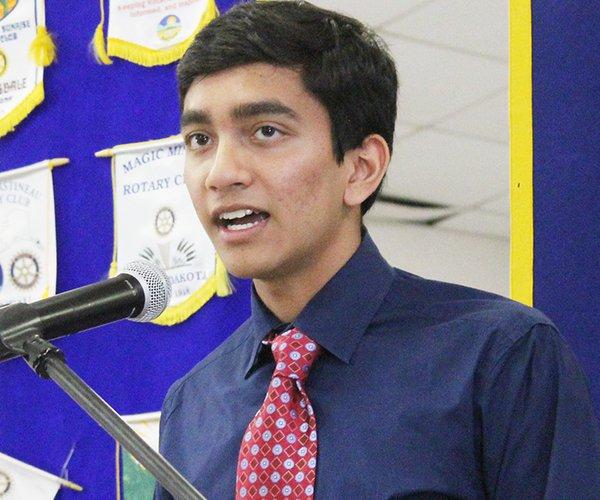 Ashish Thakur