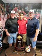 Treven Crowley commits to Fresno