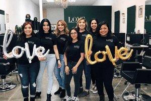Love Salon