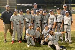 Turlock National 12s