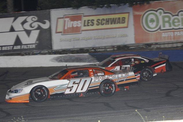 Speedway 2