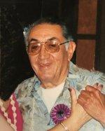 Robert Camacho obit