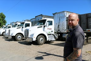 starlite trucking