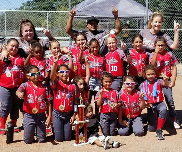 Ceres Sizzle 8-and-under