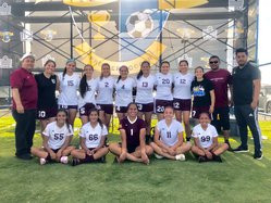 Ceres Earthquakes FC Elite