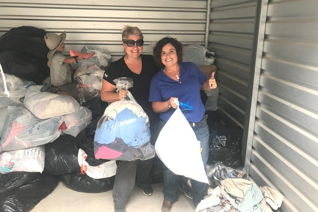 Community Closet Event Scheduled For Saturday - Oakdale Leader
