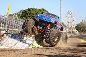 fair monster trucks